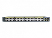 Коммутатор Cisco Catalyst WS-C2960-48TT-L