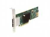 Контроллер IBM 6Gb SAS 2 Port Daughter Card  68Y8431 для  DS3512 DS3524 SAS